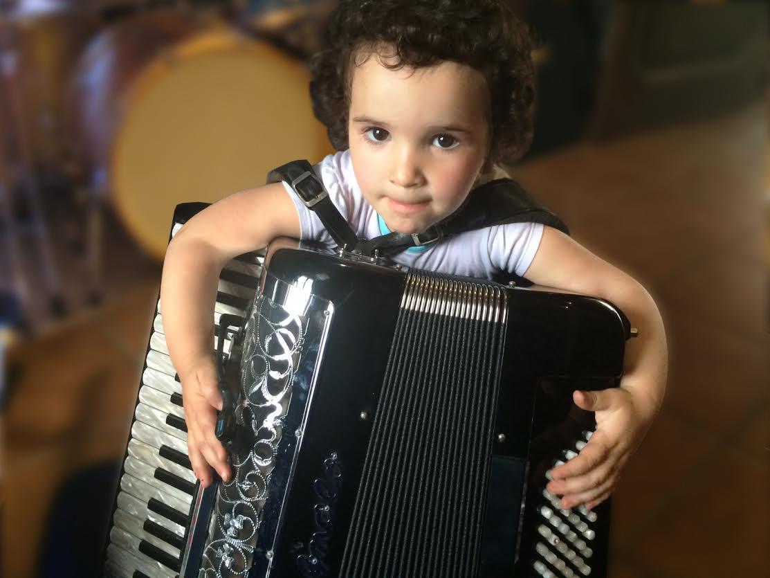 natali - acordeon