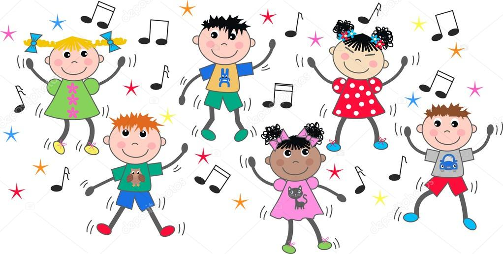depositphotos_11464490-stock-illustration-mixed-ethnic-children-dancing