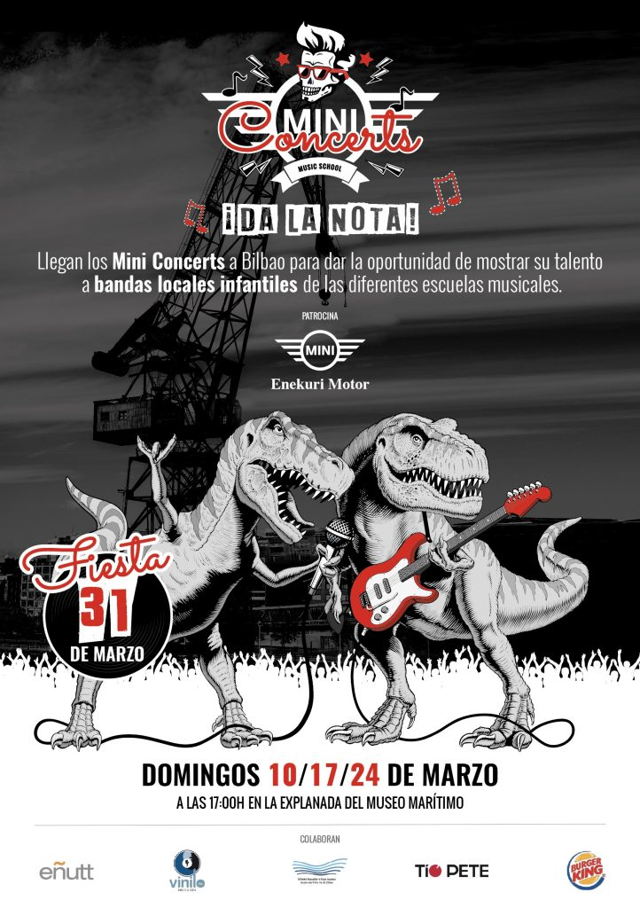 cartel mini concerts